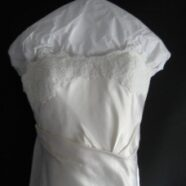 Museum Method™ Strapless Gown Preservation