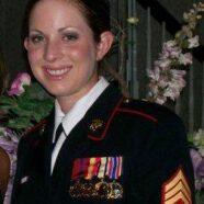 Marine Retires and Preserves Uniform