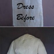 Protect Your Wedding Gown From Yellowing