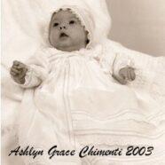 Faith Finds Heirloom Gown After Katrina Flood