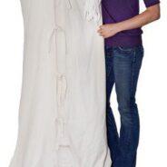 Preserve All Heirloom Garments in Cotton Preservation Bag