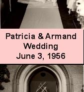 Pat Eylers – Wedding Gown Story