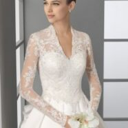 Lace Wedding Gowns Save $25