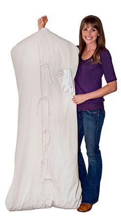 Museum Method Wedding Dress Preservation