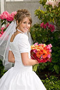 Why invest in wedding dress preservation