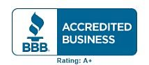 Heritage Garment Preservation is rated A+ by Better Business Bureau
