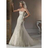 Wedding Dress Cleaning for Tara C.