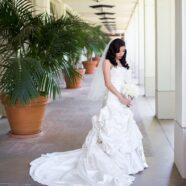 Jamie's Half Hour Wedding Dress Find