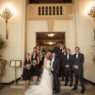 A Wedding Dress Story: Marissa Finds Two Keepers