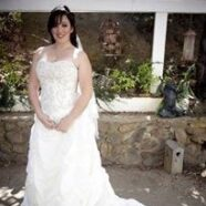 Ashley H. Wins Free Wedding Gown Preservation