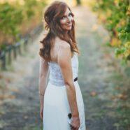 A Bride Wears Sarah Liller