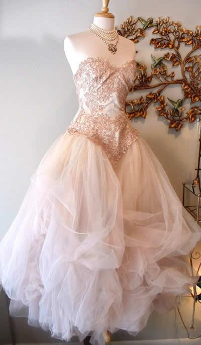Wedding gown found on Pinterest