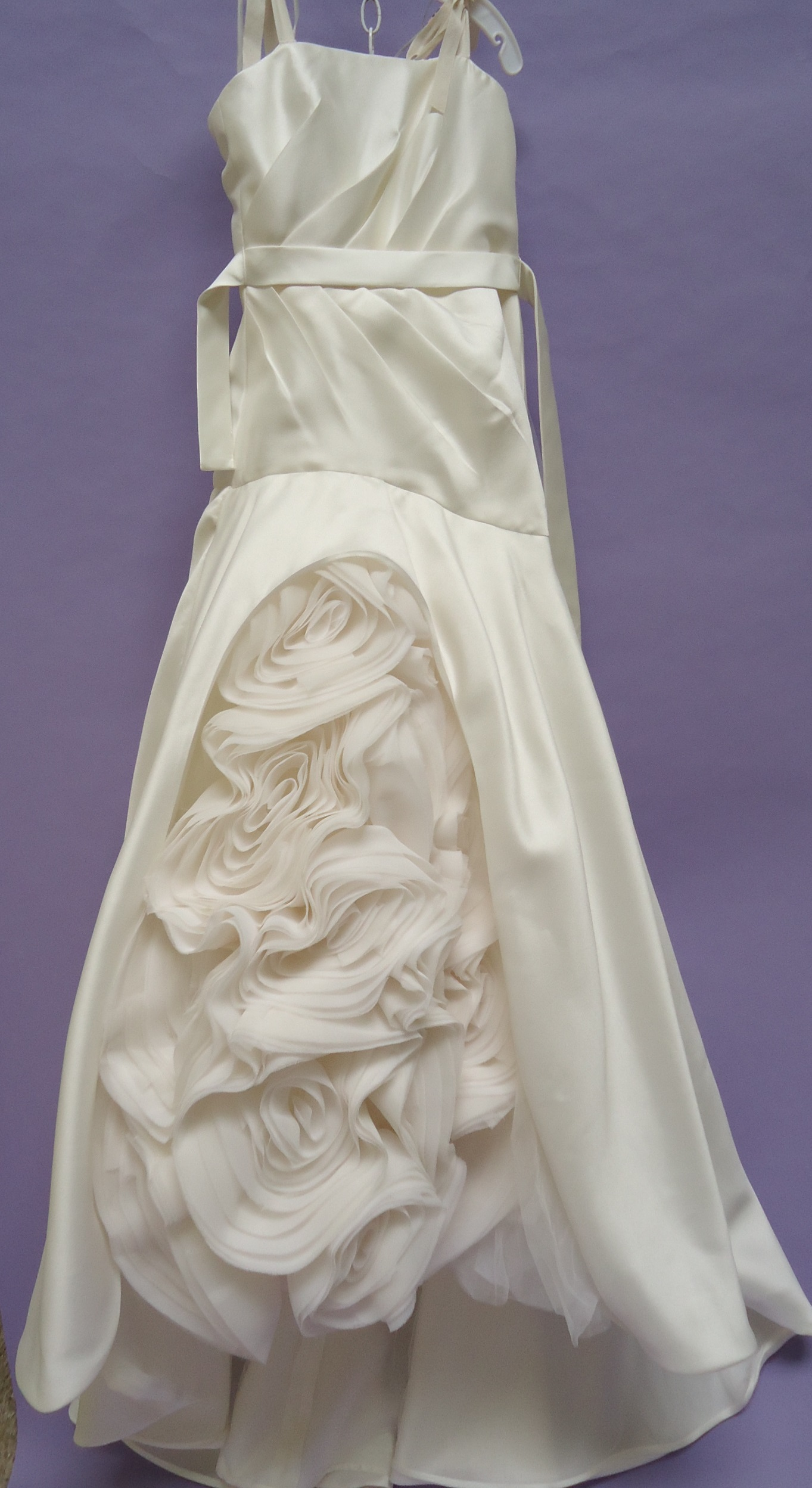 A photo and a wedding dress preservation heritage garment for What is wedding dress preservation