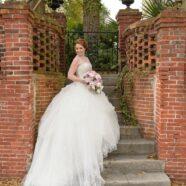 Bride's Advice: Buy Dress Early