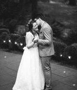 The Beginnings of a Wedding Dress Heirloom