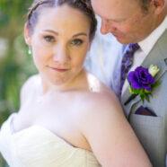 A Wedding Dress with Pockets