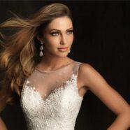 Wedding Dress Trends: Our Top Ten Favorite Sheer Designs
