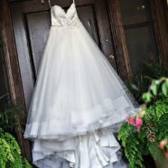 Bride's Wedding Dress was Lost by Seamstress