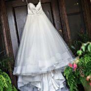 Bride's Wedding Dress was Lost by Seamstress