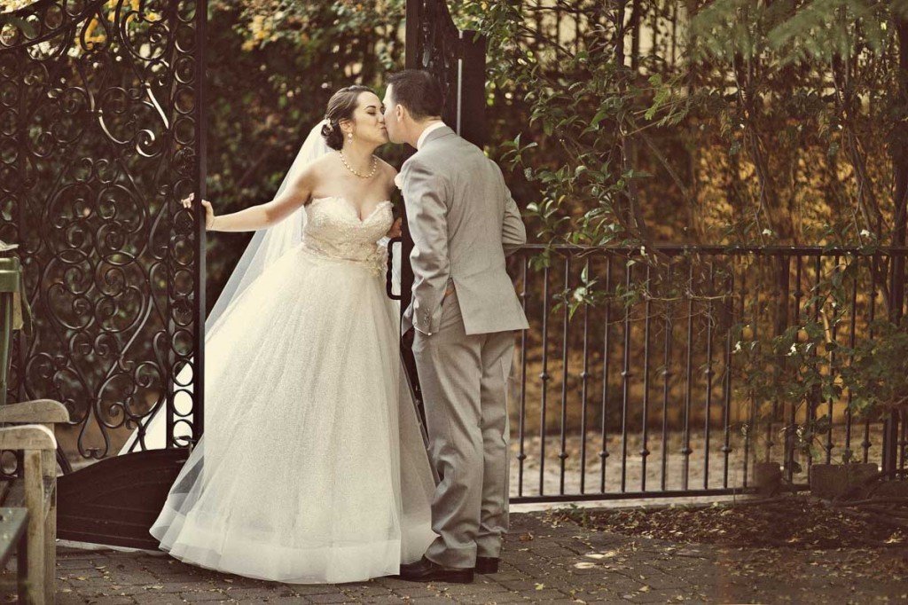 Lindsay married the love of her life on July 6, 2014.