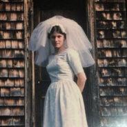 Barbara's Wedding Dress Lost and Found