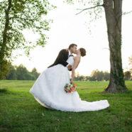 Shannon Sotos's Dream Wedding Dress