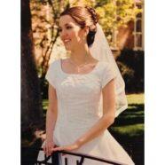 Katy's Wedding Dress Story