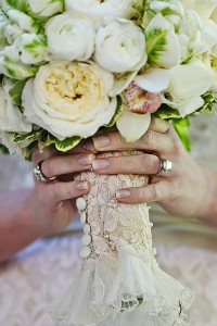 Photo: Bring the Family Together Using Family Heirlooms