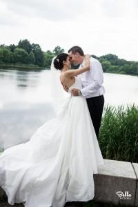 Photo: Lindsey and Davis Rideout Wedding Photo