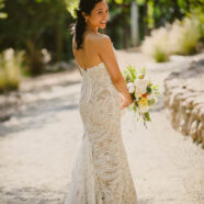 A Dress for Generations: Juliana's Wedding Dress