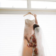 The Perfect Fit – Danica's Wedding Dress Story