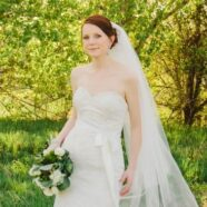 No Place Like Home – Janna's Wedding Dress Story