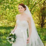No Place Like Home – Janna's Wedding Dress Story