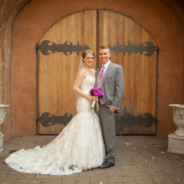 From Dad's Eyes: Chelsea's Wedding Dress Story