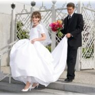 Save $20 With Wedding Dress Cleaning Survey