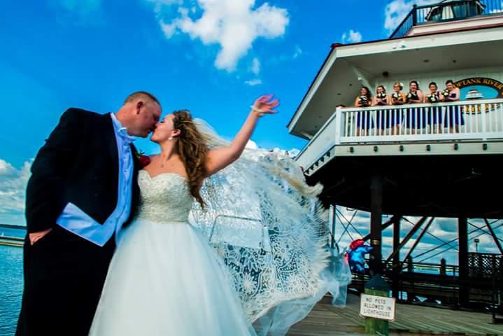 Wedding photo Maryland