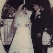 Grace's Nationwide Wedding Dress Story