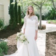 THE perfect wedding: Kathryn's story