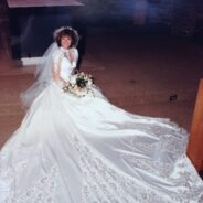 Janice's Wedding Dress Story: Reopening a Box of Memories
