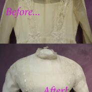 Before and After: From Pumpkin to…