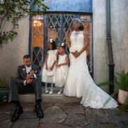 Melissa's Wedding Gown Story: Memories to pass on