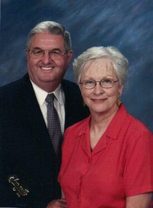 57 Years of Marriage Later - Pat's Wedding Gown Story