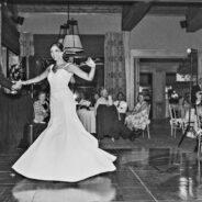Jenna's wedding dress story