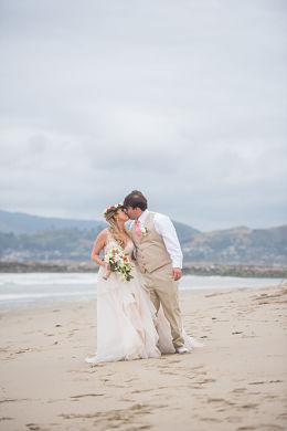 Stephanie Perez enjoys her perfect wedding day.
