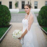 Perfect Wedding Dress Found on Birthday