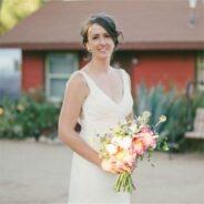 Desert Wedding is Hot and Heavenly