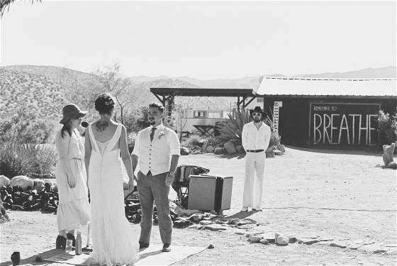 Heidi's wedding at Rimrock Ranch