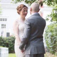 Sottero Gown Perfect for Katie's Georgia Wedding
