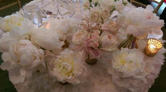 Laurel Taylor Bridal Flowers