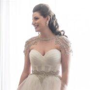 Coti's Pnina Tornai Wedding Dress Preservation
